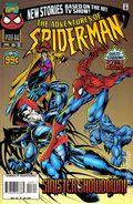Adventures of Spider-Man (1996) 3