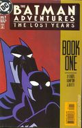 Batman Adventures The Lost Years (1998) 1