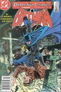 Detective Comics (1937 1st Series) 552