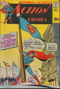 Action Comics (1938 DC) 381