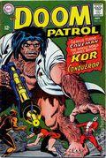 Doom Patrol (1964 1st Series) 114