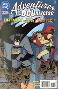 Adventures in the DC Universe (1997) 17