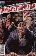 Transmetropolitan (1997) 21
