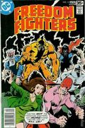 Freedom Fighters (1976 DC) 13