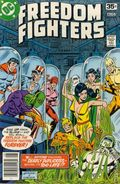 Freedom Fighters (1976 DC) 15