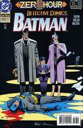 Detective Comics (1937 1st Series) 678
