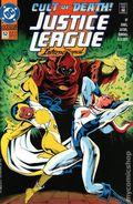 Justice League Europe (1989) 52