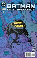 Detective Comics (1937 1st Series) 717