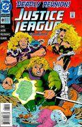 Justice League Europe (1989) 61