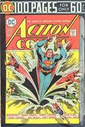 Action Comics (1938 DC) 437