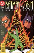 Batman and Robin Adventures (1995) 3