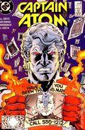 Captain Atom (1987 DC) 18