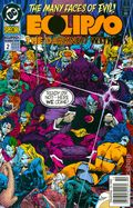 Eclipso The Darkness Within (1992) 2