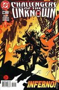 Challengers of the Unknown (1997 DC 3rd Series) 14