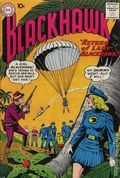 Blackhawk (1944 1st Series) 140