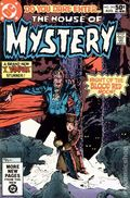 House of Mystery (1951-1983 1st Series) 295