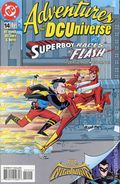 Adventures in the DC Universe (1997) 14