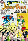 Superman's Pal Jimmy Olsen (1954) 79