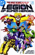 Legion of Super-Heroes (1984 3rd Series) 14