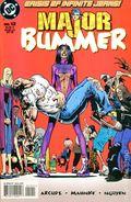 Major Bummer (1997) 12