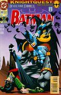 Detective Comics (1937 1st Series) 668