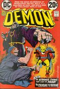 Demon (1972 1st Series) 4