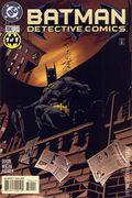 Detective Comics (1937 1st Series) 704A