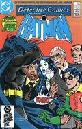 Detective Comics (1937 1st Series) 547