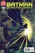 Detective Comics (1937 1st Series) 713