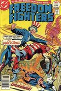 Freedom Fighters (1976 DC) 8