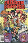 Freedom Fighters (1976 DC) 11