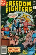 Freedom Fighters (1976 DC) 12