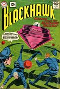 Blackhawk (1944 1st Series) 168