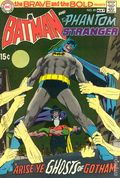 Brave and the Bold (1955 1st Series DC) 89