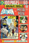 Brave and the Bold (1955 1st Series DC) 113