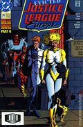 Justice League Europe (1989) 31