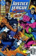 Justice League Europe (1989) 34