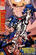 Checkmate (1988 DC 1st Series) 28