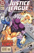 Justice League Europe (1989) 62
