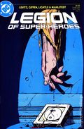 Legion of Super-Heroes (1984 3rd Series) 4
