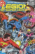 Legion of Super-Heroes (1984 3rd Series) 7