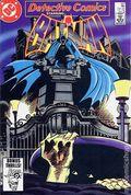 Detective Comics (1937 1st Series) 537