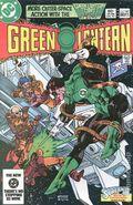 Green Lantern (1960-1988 1st Series DC) 168