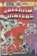 Freedom Fighters (1976 DC) 2