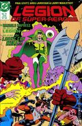 Legion of Super-Heroes (1984 3rd Series) 21