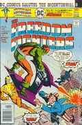 Freedom Fighters (1976 DC) 3