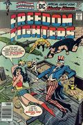 Freedom Fighters (1976 DC) 4