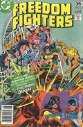 Freedom Fighters (1976 DC) 14