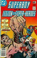Superboy (1949-1979 1st Series DC) 240