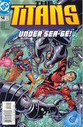 Titans (1999 1st Series) 14